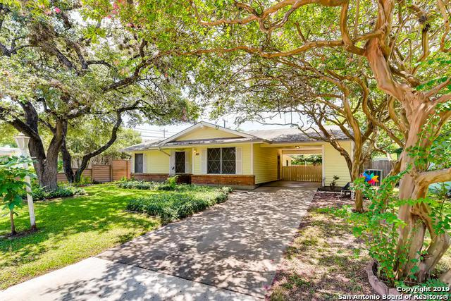 1906 Arroya Vista Dr, San Antonio, TX 78213 (MLS #1398626) :: Vivid Realty