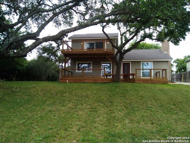 1954 Comfort, Canyon Lake, TX 78133 (MLS #1398628) :: The Mullen Group | RE/MAX Access