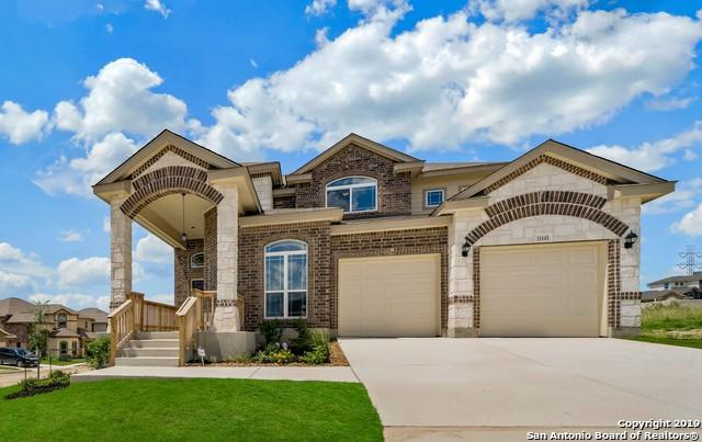 11143 Silver Thistle, San Antonio, TX 78245 (MLS #1398638) :: The Mullen Group | RE/MAX Access