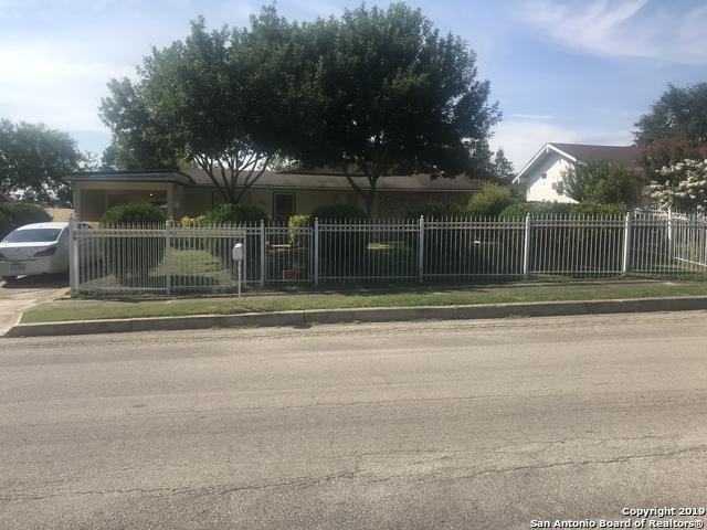 155 Fair Valley St, San Antonio, TX 78227 (MLS #1398644) :: The Gradiz Group