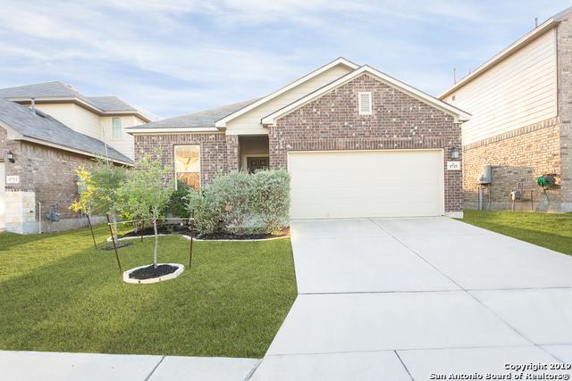 9715 Bricewood Oak, San Antonio, TX 78254 (MLS #1398648) :: BHGRE HomeCity