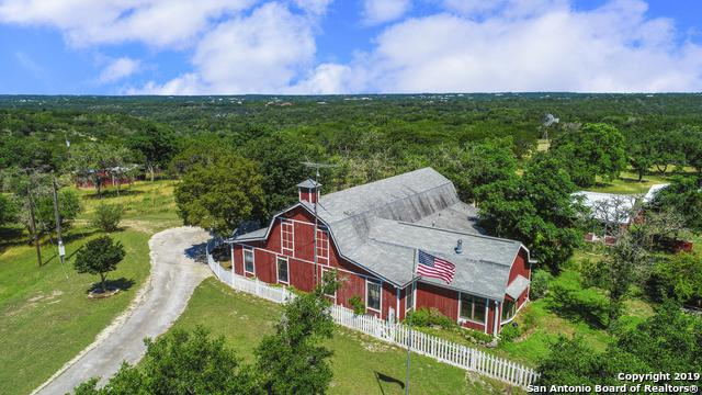 TBD 92 ACRES Zenner-Ahrens Rd, Kerrville, TX 78028 (MLS #1398654) :: Glover Homes & Land Group