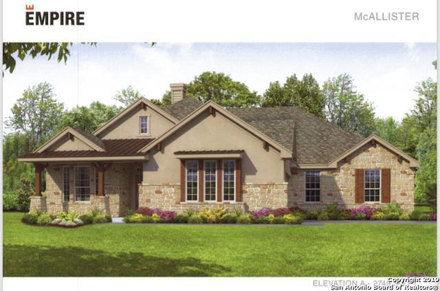 184 Jasper Point, Castroville, TX 78009 (MLS #1398656) :: Glover Homes & Land Group