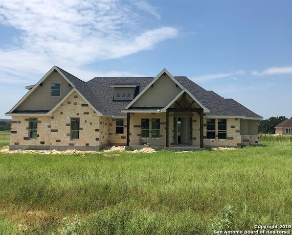 156 Westfield Ranch, La Vernia, TX 78121 (MLS #1398677) :: The Gradiz Group