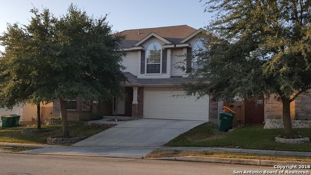 9619 Justice Ln, Converse, TX 78109 (MLS #1398679) :: BHGRE HomeCity