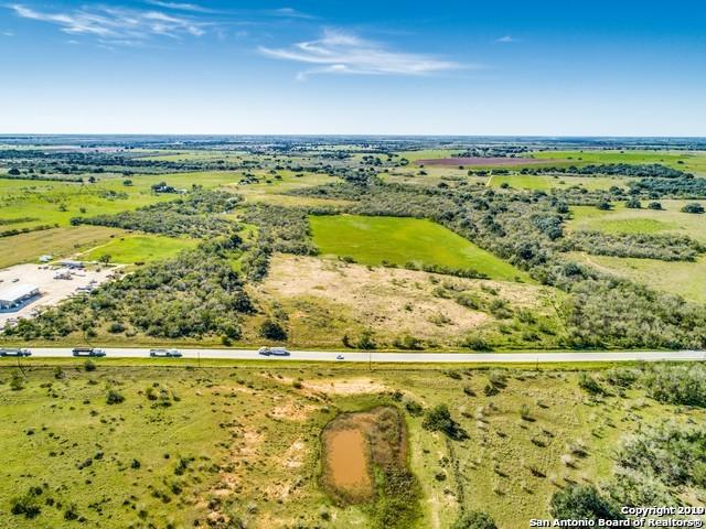 001 Highway 16, Jourdanton, TX 78026 (MLS #1398685) :: Alexis Weigand Real Estate Group