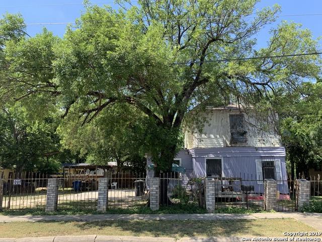 3127 W Travis St, San Antonio, TX 78207 (MLS #1398706) :: The Castillo Group
