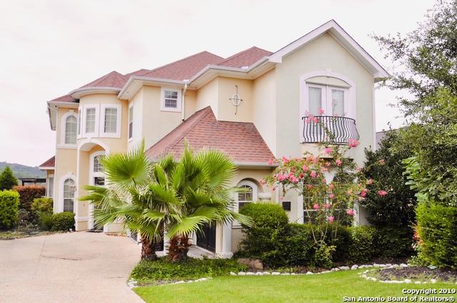 8135 Poconos Run, San Antonio, TX 78255 (MLS #1398711) :: BHGRE HomeCity