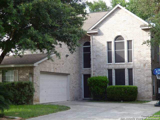 10506 Pembriar Circle, San Antonio, TX 78240 (MLS #1398717) :: Tom White Group