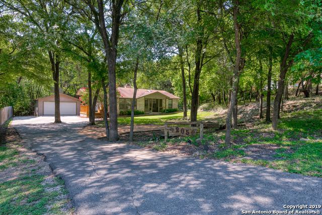 205 Doeskin Dr, Boerne, TX 78006 (MLS #1398720) :: Exquisite Properties, LLC