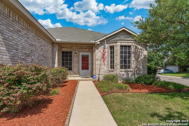 12902 Majestic Cedar, Helotes, TX 78023 (MLS #1398722) :: Alexis Weigand Real Estate Group