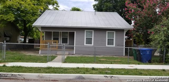 1706 Lennon Ave, San Antonio, TX 78223 (MLS #1398724) :: The Castillo Group