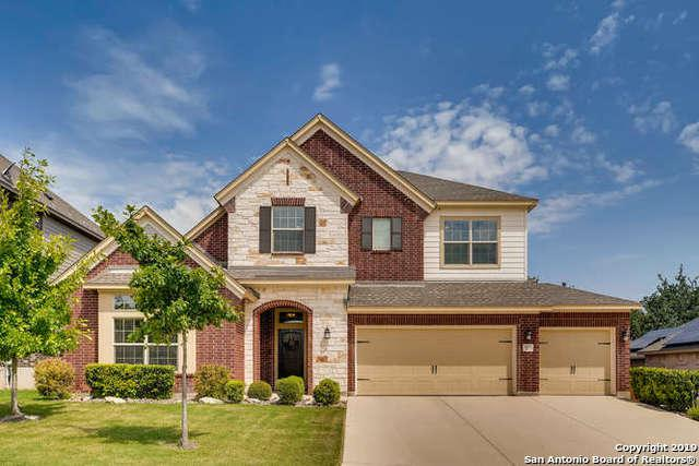 3503 Cherokee Cove, San Antonio, TX 78253 (MLS #1398732) :: Tom White Group
