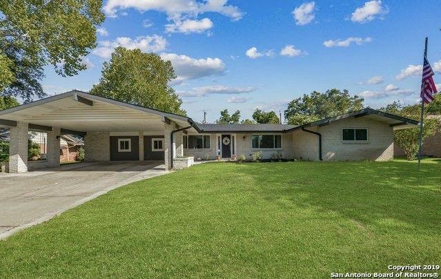 417 Windcrest Dr, Windcrest, TX 78239 (MLS #1398736) :: Exquisite Properties, LLC