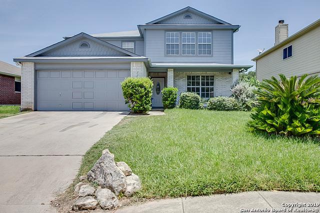 1116 Creek Knoll, San Antonio, TX 78253 (MLS #1398738) :: ForSaleSanAntonioHomes.com
