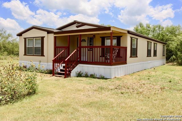 10310 Fm 2200 W, Yancey, TX 78886 (MLS #1398750) :: BHGRE HomeCity