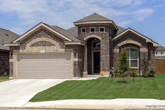 9611 Bricewood Tree, Helotes, TX 78023 (MLS #1398753) :: Carolina Garcia Real Estate Group