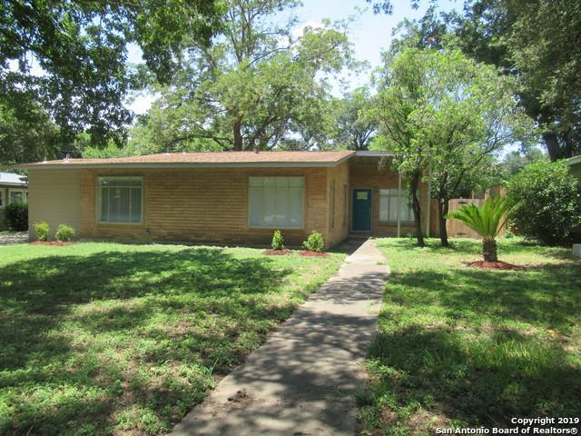 111 Ridgehaven Pl, San Antonio, TX 78209 (MLS #1398761) :: Alexis Weigand Real Estate Group