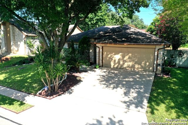 6046 Crab Orchard, San Antonio, TX 78240 (MLS #1398768) :: BHGRE HomeCity