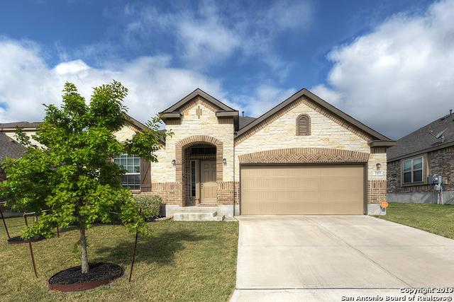 727 Hard Tack Trail, San Antonio, TX 78253 (MLS #1398770) :: Neal & Neal Team