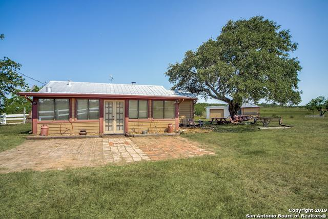 0 Keyserville Rd., Mason, TX 76856 (MLS #1398775) :: Glover Homes & Land Group