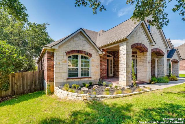 3611 Edge View, San Antonio, TX 78259 (MLS #1398778) :: The Castillo Group