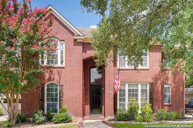 18723 Surreywood, San Antonio, TX 78258 (MLS #1398782) :: The Mullen Group | RE/MAX Access