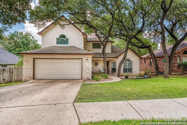 8602 Tiguex, Universal City, TX 78148 (MLS #1398795) :: The Gradiz Group