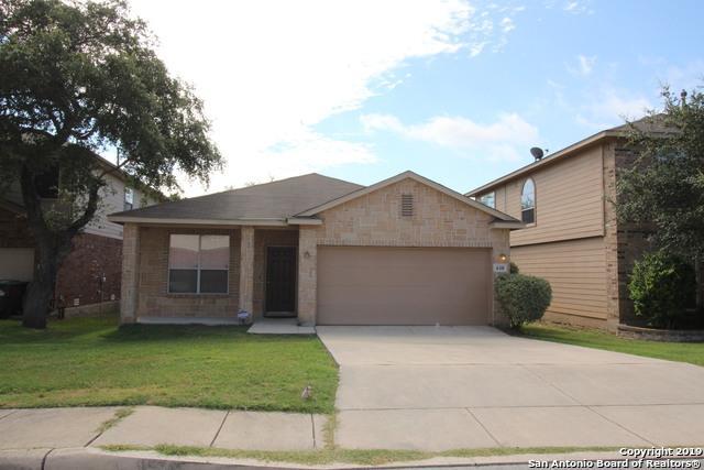 610 Broad Elk, San Antonio, TX 78253 (MLS #1398799) :: Tom White Group