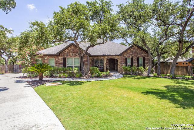 26814 Adonis Dr, San Antonio, TX 78260 (MLS #1398828) :: Tom White Group