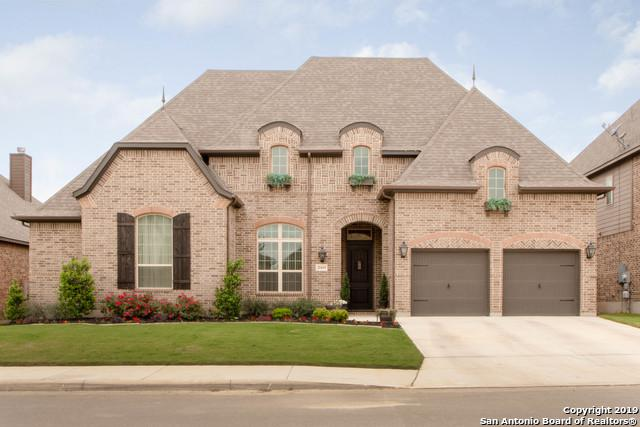 25419 River Ledge, San Antonio, TX 78255 (MLS #1398834) :: BHGRE HomeCity