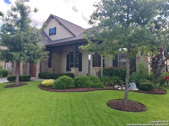 196 Autumn Rdg, Boerne, TX 78006 (MLS #1398840) :: Tom White Group