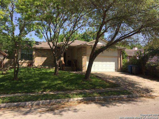6062 Crab Orchard, San Antonio, TX 78240 (MLS #1398843) :: BHGRE HomeCity