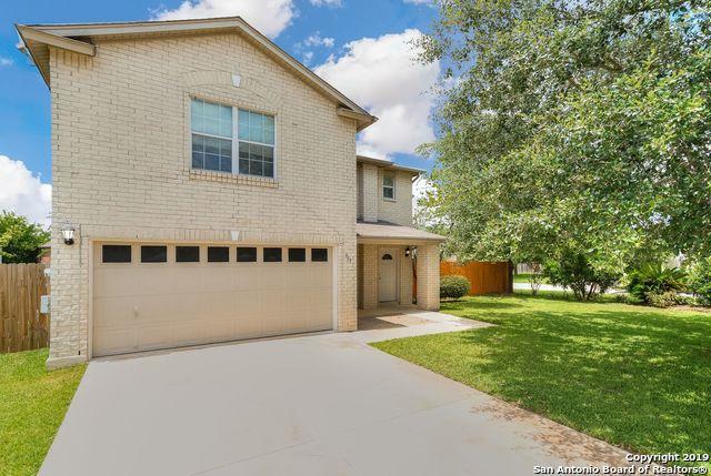 399 Copper Point Dr, New Braunfels, TX 78130 (MLS #1398846) :: The Gradiz Group