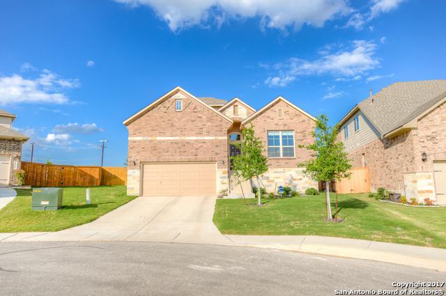 2422 Cullum Way, San Antonio, TX 78253 (MLS #1398849) :: The Gradiz Group