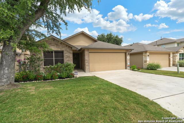 534 Snowy Egret, San Antonio, TX 78253 (MLS #1398865) :: Tom White Group