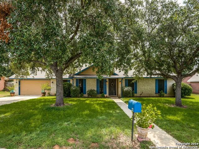 122 Weese Ln, Pleasanton, TX 78064 (MLS #1398867) :: Glover Homes & Land Group