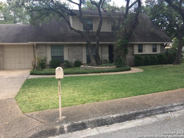 2814 Woodcutter Ct, San Antonio, TX 78231 (MLS #1398868) :: Magnolia Realty