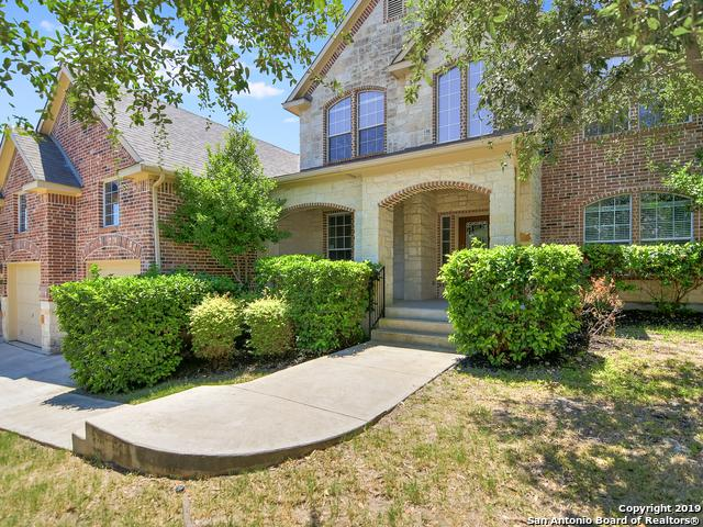 3106 Bonita Springs, San Antonio, TX 78258 (MLS #1398876) :: Tom White Group