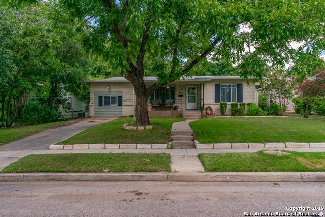 355 Mink, San Antonio, TX 78213 (MLS #1398881) :: The Castillo Group