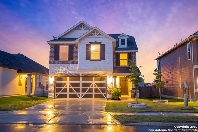 4025 Legend Pond, New Braunfels, TX 78130 (MLS #1398885) :: Exquisite Properties, LLC