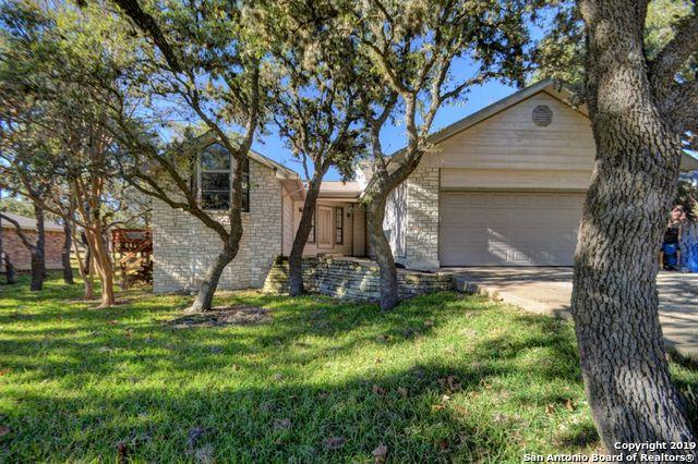 428 Valley Drive, Kerrville, TX 78028 (MLS #1398903) :: Glover Homes & Land Group