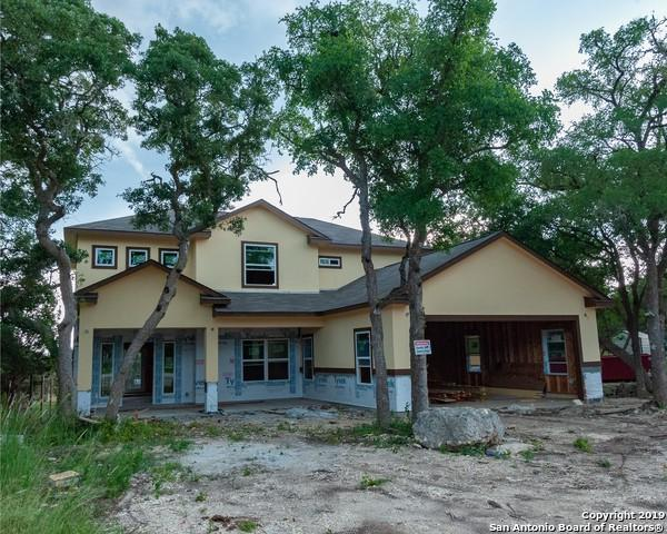 235 Will Rogers Drive, Spring Branch, TX 78070 (MLS #1398909) :: The Gradiz Group
