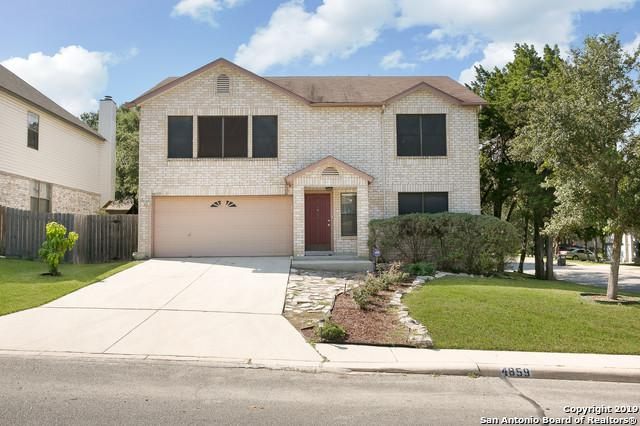 4859 Limestone Well Dr, San Antonio, TX 78247 (MLS #1398918) :: Berkshire Hathaway HomeServices Don Johnson, REALTORS®