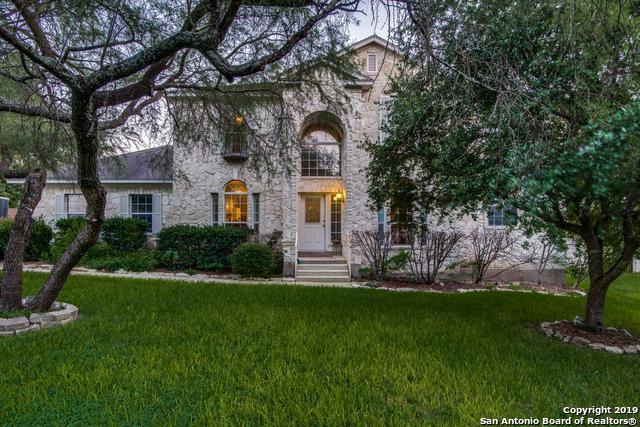 22515 Banister, San Antonio, TX 78259 (MLS #1398928) :: The Castillo Group