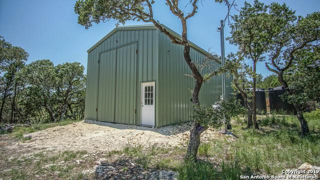 109 Alpine Trail, Kendalia, TX 78027 (MLS #1398933) :: Berkshire Hathaway HomeServices Don Johnson, REALTORS®