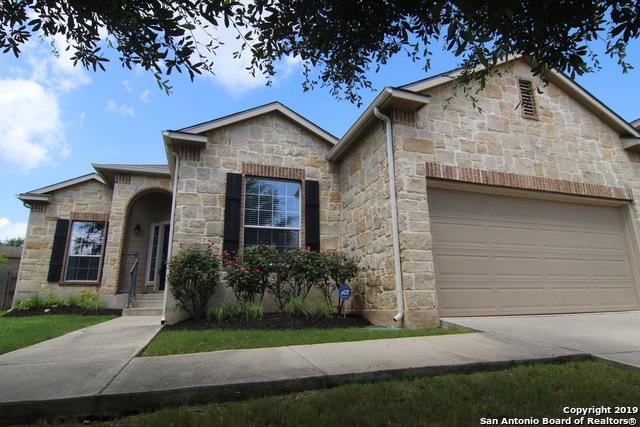 5129 Eagle Valley St, Schertz, TX 78108 (MLS #1398940) :: Reyes Signature Properties