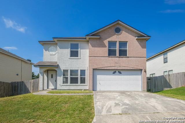 7922 Pecan Heights, San Antonio, TX 78244 (MLS #1398944) :: Exquisite Properties, LLC