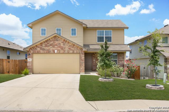 1807 Aspen Silver, San Antonio, TX 78245 (MLS #1398953) :: Exquisite Properties, LLC