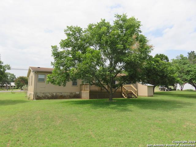1868 W Us Highway 290, Fredericksburg, TX 78624 (MLS #1398961) :: Glover Homes & Land Group
